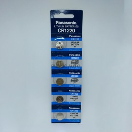 Panasonic CR1220 Battery (Ori)