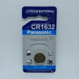 Panasonic CR1632 Battery (Ori)