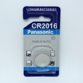 Panasonic CR2016 Battery (Ori)