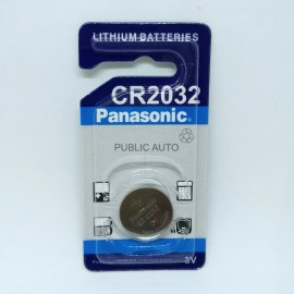 Panasonic CR2032 Battery (Ori)