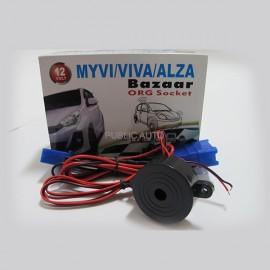 Perodua Myvi Buzzer With...