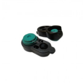 Compressor Cap (High & Low)