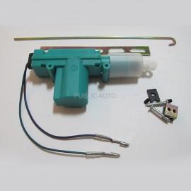 Central Locking Gun With...