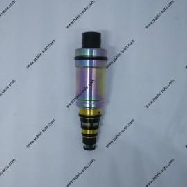 Bmw E90 Calsonic Control...