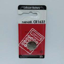 Maxell CR1632 Battery (Ori)