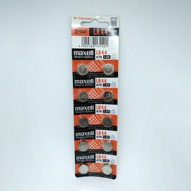 Maxell LR44 Battery (Ori)