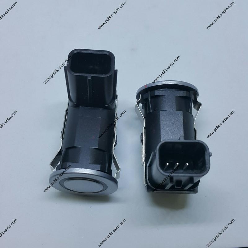 Perodua Myvi '17 / Bezza Reverse Sensor (Ori) Rear ( Black